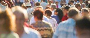 grande foule en belgique