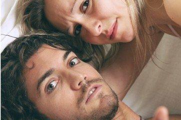 homme et femme en adultere