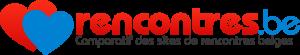 logo site de rencontre belge